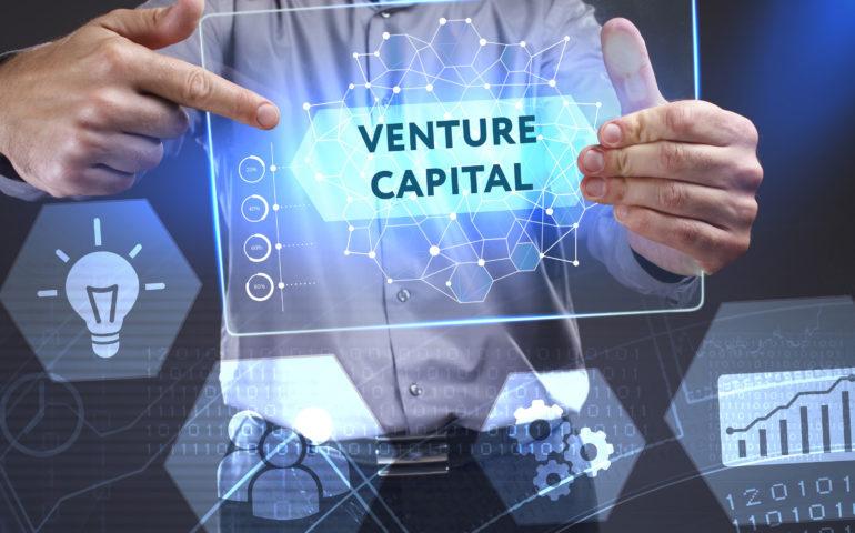 Rodney Adler Venture Capital